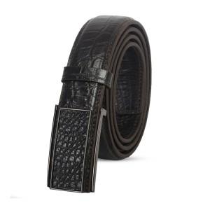 Genuine Leather Belt For Men - Sn-b10