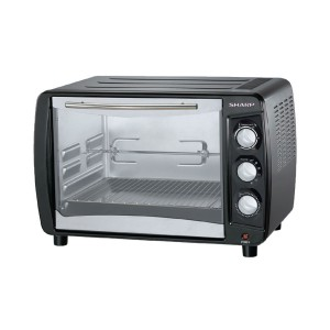 Sharp Eo-35k Electric Oven