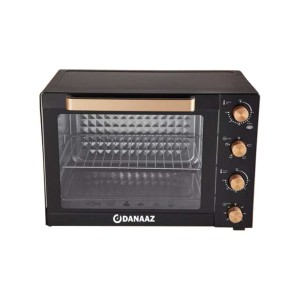 Danaaz Dzeo-45bk Electric Oven