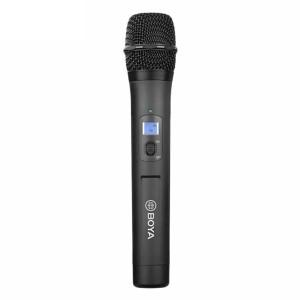 Boya By-whm8 Pro Wireless Handheld Microphone
