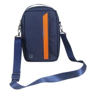 Urban Le 35-gb#00141 Moto Belt Sling Bags - Blue