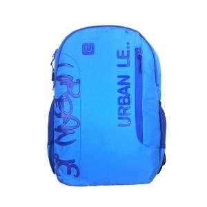 Urban Le 07-sb#00102 Star School Bag - Blue
