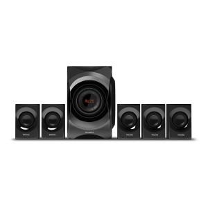 Philips Spa8000b 5.1 Multimedia Speaker