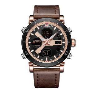 Naviforce Nf9132rgrgbn Watch For Men