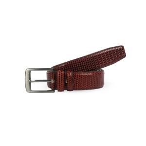 Ssb 100% Genuine Leather Belt For Men Sb-b43