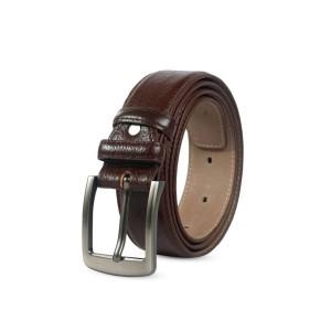 Ssb 100% Genuine Leather Belt For Men Sb-b46