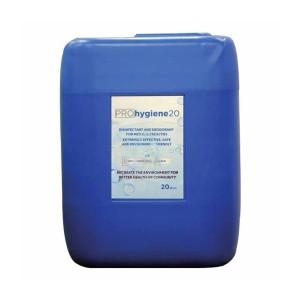 Prohygiene20 Liquid : The Unique Japanese Formula