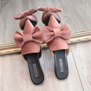 Zapatists Shoes - Pink