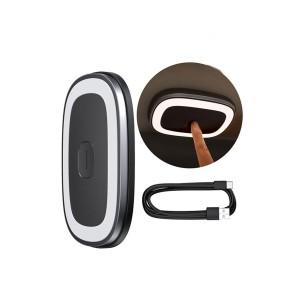 Baseus Crydd01-01 Wireless Magnetic Led Car Light