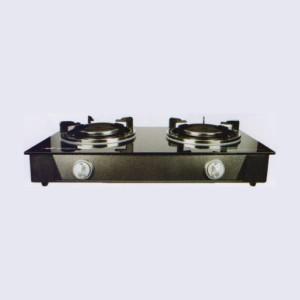 Misushita Gas Stove Double Head Infrared Double Auto Ignition With Japanese Piezo