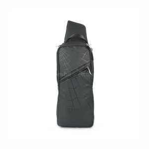 Urban Le 55-gb#00160-spider Sling Bag - Black