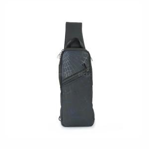 Urban Le 55-gb#00160-spider Sling Bag - Blue