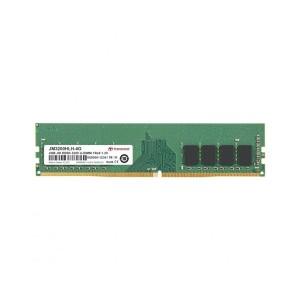 Transcend 4gb Jm Ddr4 3200mhz U-dimm 1rx8 512mx8 Cl22 1.2v Desktop Ram