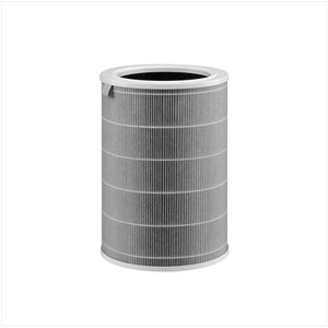 Mi Air Purifier Hepa Filter (m8r-flh) - Black