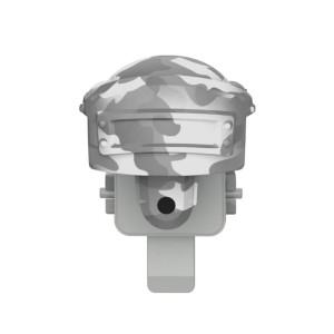 Baseus Gmga03-a02 Level 3 Helmet Pubg Gadget Ga03 Camouflage (white)