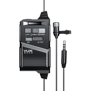Plextone Vux Beeg Up10 Noise Cancelling Lavalier Microphone