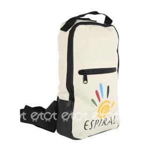 Espiral 202902 Messenger Stylish And Professional Crossbody Bags (cream)