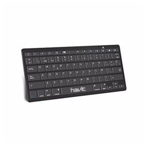 Havit Kb220bt Bluetooth Mini Keyboard