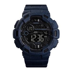 Skmei 1472dm Sports Wrist Watch For Men