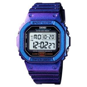 Skmei 1554bu Men's Digital Wrist Watch