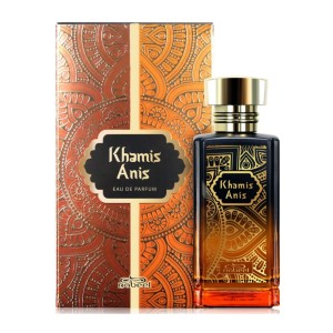 Khamis Anis Eau De Perfume By Nabeel 100ml